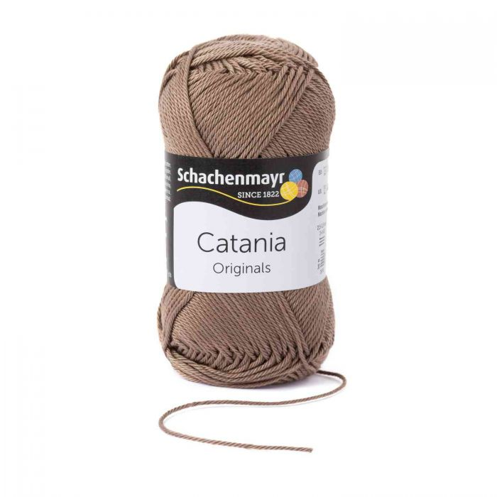 WOLLE CATANIA 50GR