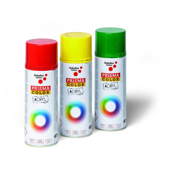 PRISMA COLOR LACKSPRAY GLÄNZEND 400ML